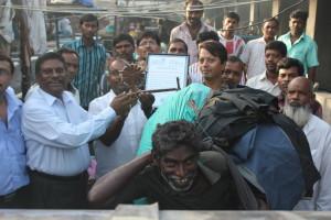 Mumbai Dhobi Ghat World Record