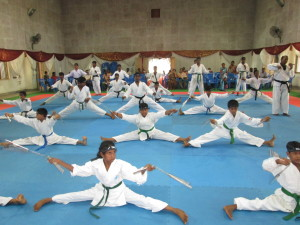vishakhapatnam_nunchuk_karate_world_record
