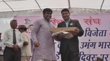 Himmat_Bhardwaj_World_Records_india_2013