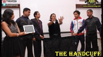 Most_Handcuff_Magic_World_Records_India