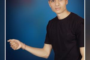 Amol_Kailas_Anasane_Akola_Clapping_World_Record