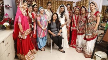 parul_parikh_beautician_canada_india_world_record