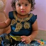 Baby Mahitha Dokuparthi Hyderabad, Telangana,
