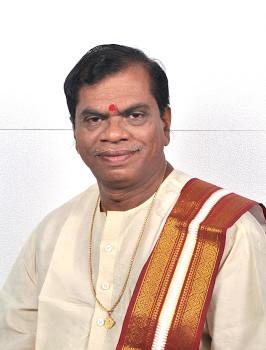 Dr.Volukula SivaSankara Rao