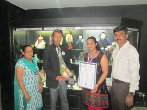 Rotary_Doll_Museum_Rajkot_World_Record