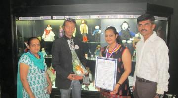 Rotary_Doll_Museum_Rajkot_World_Record
