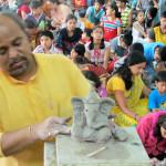 Pramod_Kamble_Sculptor_Ahmednagar