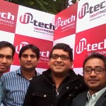 Goutam_Jain_M.TECH_INFORMATICS_Kolkata_selfie_world_record