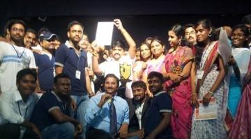 KaaShiv_InfoTech_Chennai_World_Record_India