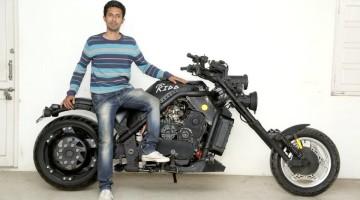 indias_first_1000CC_Chopper_Bike