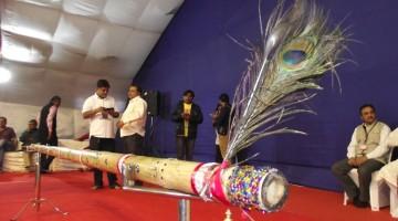 world_longest_flute_guinness_world_records_India