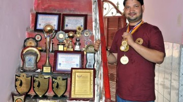 Dr.Himmat_Bhardwaj_world_record