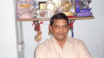 sripad_vaidya_Nagpur_world_record