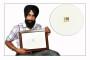 Nirbhai_Singh_Rai_Painting_world_record