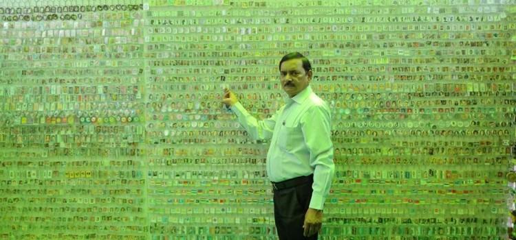 """LARGEST KEY RING COLLECTION OF """"HON`BLE PRIME MINISTER SH NARENDRA"""