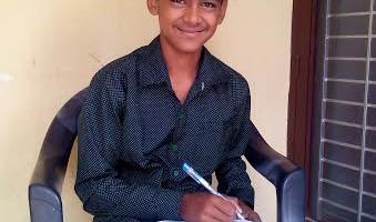 Ankush_Saini_Karnal_Haryana
