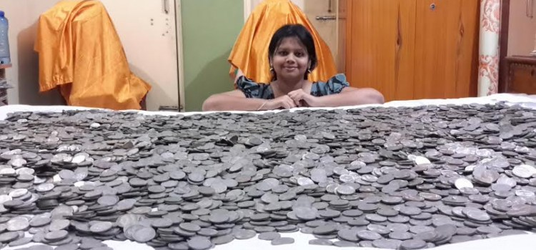 Samuka_Choudhury_Coin_Collector_World_Record
