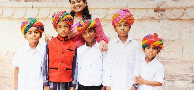Kriti_Bharati_Jaipur_World_Record