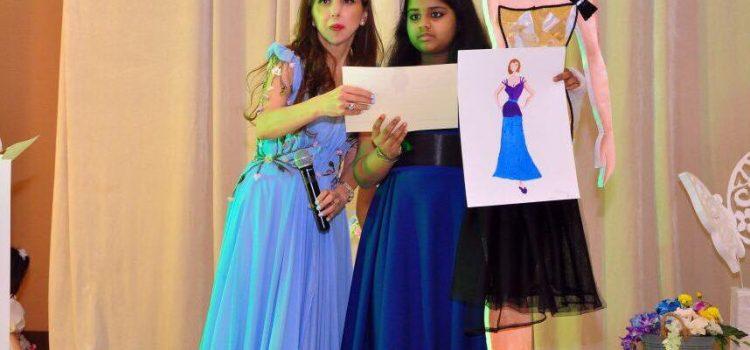 Apeksha_Binoj_Youngest_Fashion_Designer_Dubai