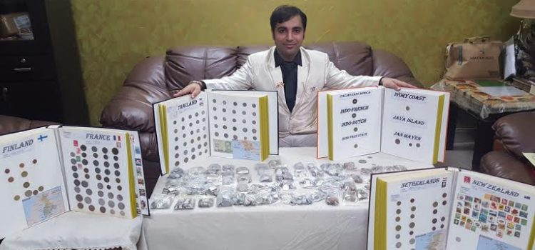 Manish_Dhameja_Coin_Collection_Delhi