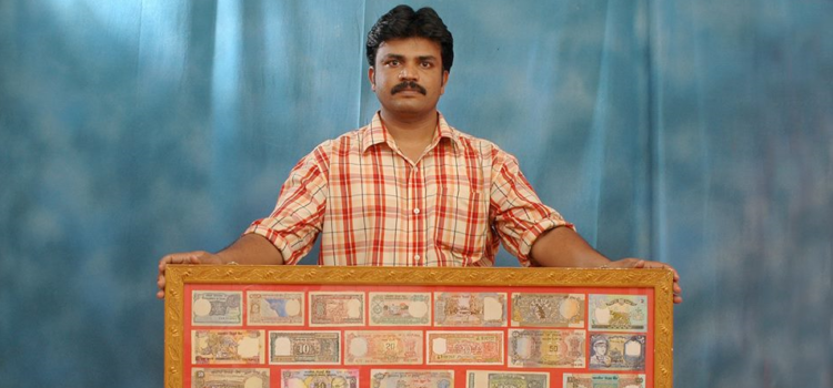 Shridhara_Sanjeevaiah_Karnataka_world_record