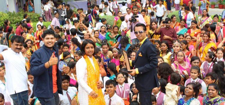 Shital_Agarwal_Doon_Acedemy_Ahmedabad