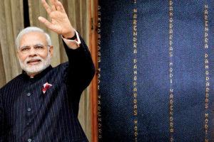Modi_Suit_6.4_Crore_Auction_Surat_World_Record