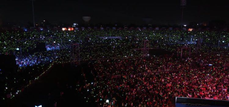 Gypsy_Event_Arijit_Singh_Ahmedabad_World_Record