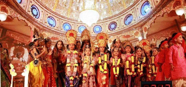 Ramayana_Navin_Marathi_School_Deccan_Society_Pune