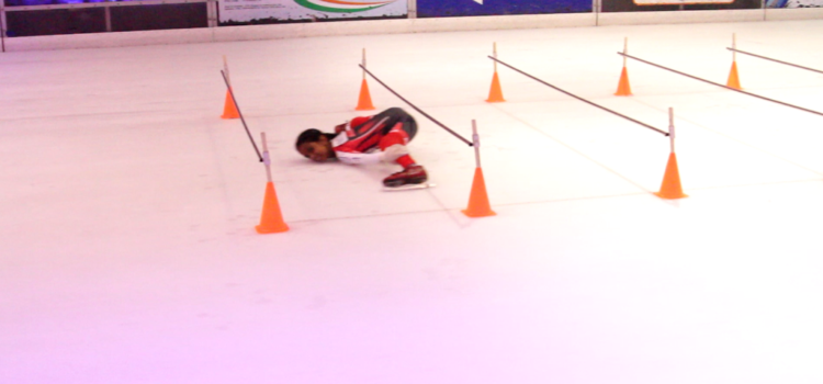 Shristi_Sharma_Nagpur_Limbo_Skating