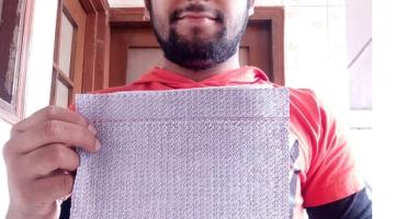 Dinesh_Kumar_Katihar_Bihar_World_Record
