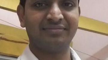 balaji_devrajan_professor