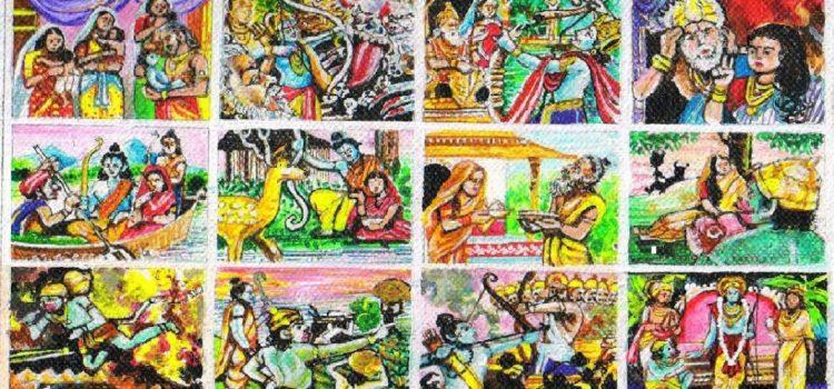 miniature_ramayana_painting