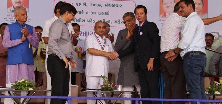 Nitin_Patel_Deputy_CM_Gujarat_Record