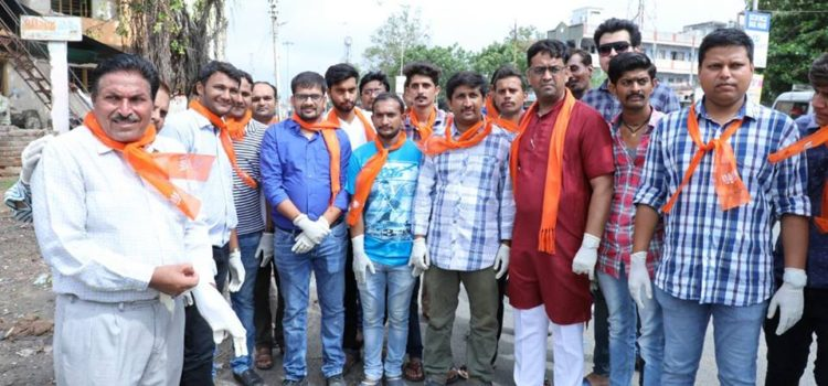 kalpit_dave_Himatnagar_BJP