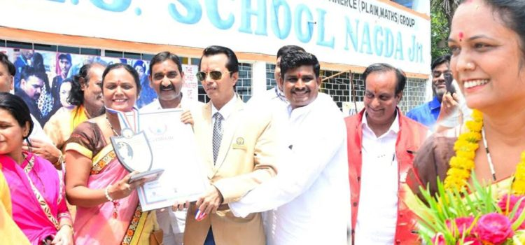 Preeti_Jaishwal_AVM_School_Nagda_Madhya_Pradesh