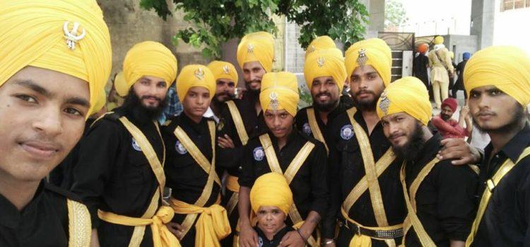 Birkhalsa_Group_Barnala_Punjab_World_Record