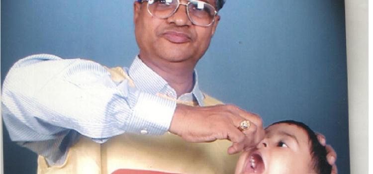 Dr_Yashwant_Kothari_Udaipur_Polio_World_Record