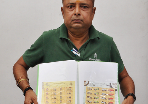 Sanjay_Agarwal_SHEETLETS_Raipur_World_Record