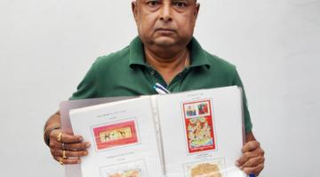 sanjay_agarwal_raipur_miniature_sheets