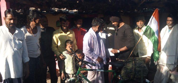 BV_Narsimha_Rao_Hyderabad_Bicycle_Tour