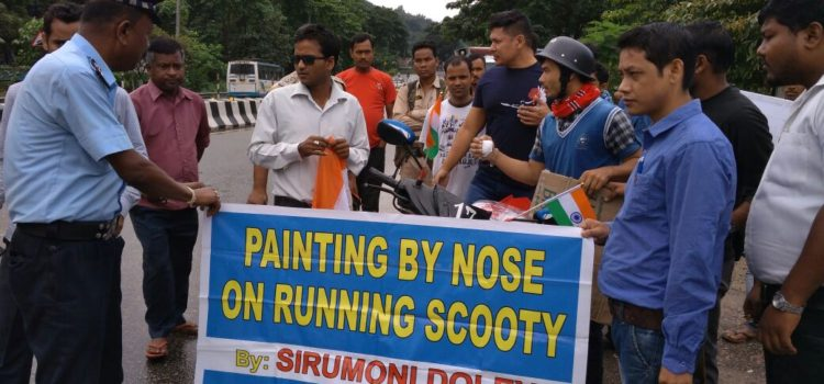 NOSE_PAINTING_WORLD_RECORD_ASSAM