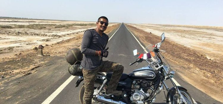 Pranav_Gaudhaviya_Bikers_World_Record_Ahmedabad_Gujarat