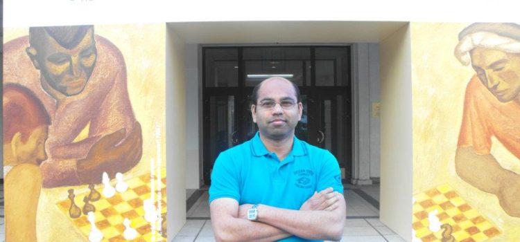 kedar_lele_Pune_World_Records_India