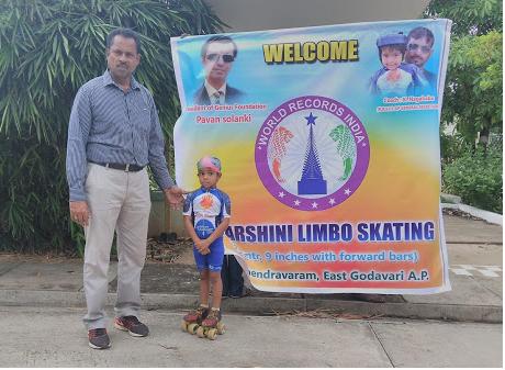 Limbo_Skating_World_Record