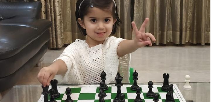 Navya_Sood_Youngest_Chess_Player_World_Records_of_India