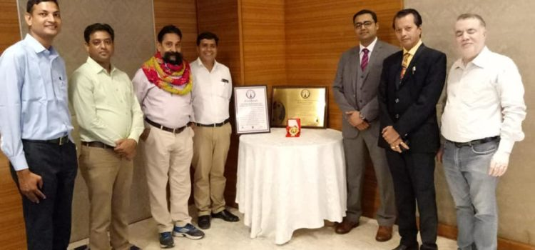 Paavan_Solanki_Jaipur_Press_Confrence_World_Record