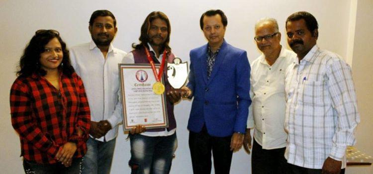 madhukar_kamble_world_record_parbhani_maharashtra
