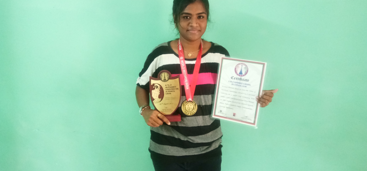 MVijaya_Bharathi_karaikudi_World_Records_India