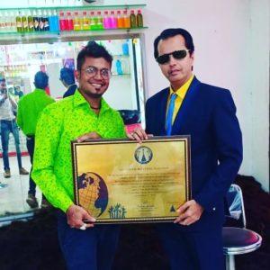 Ketan_Hirpara_Surat_World_Records_India